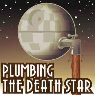 Deanna Writes: Deanna Listens: Plumbing the Deathstar