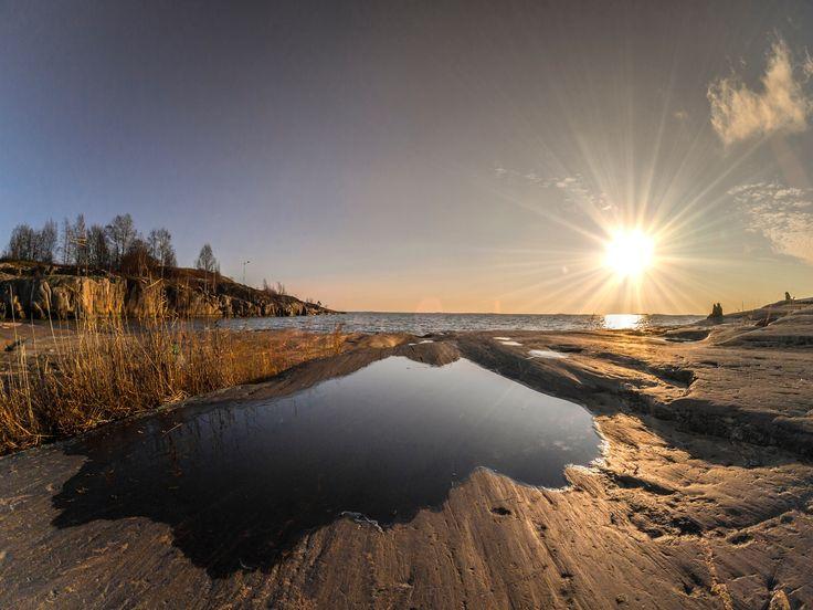Helsinki Archipelago by Aleksi Lausti on 500px