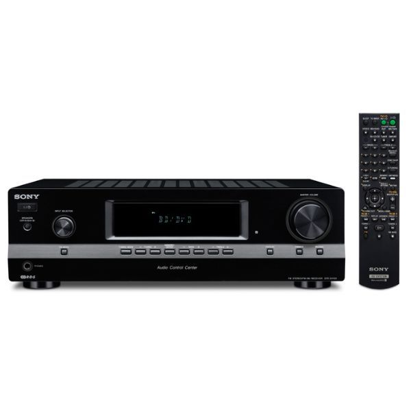 Sony receiver and tuner #Sony #Norwich #Norfolk #Centre