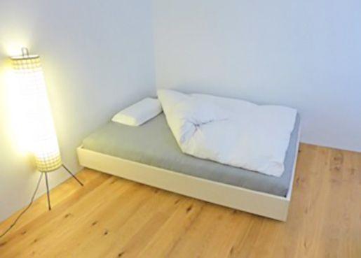 Einzelbett design  Die besten 25+ Einzelbett weiß Ideen auf Pinterest   Einzelbett ...