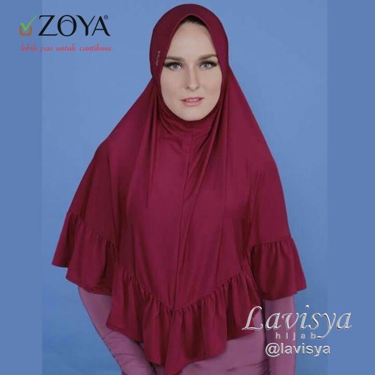 Zoya Farida Luna
