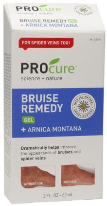 FREE Procure Bruise Remedy Gel At Walgreens!