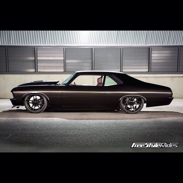 55 Best Badass Chevelles Images On Pinterest: Another Cool Shot Of The @ridesbykam