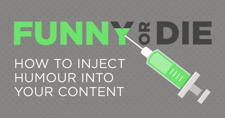 Funny or Die: How to inject humour into your content  http://jbh.co.uk/blog/inject-humour-into-your-content