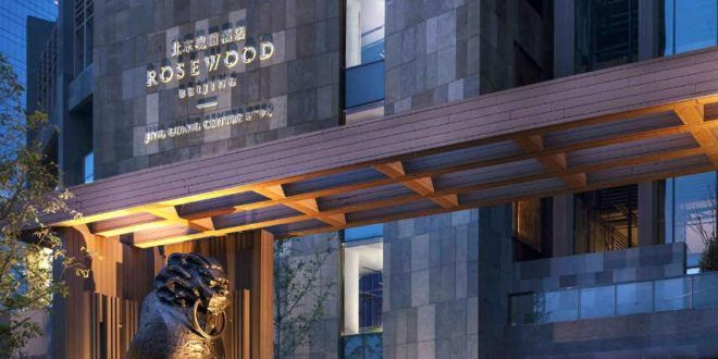 HOTEL MANAGEMENT JOBS IN DUBAI AND ABU DHABI AT ROSEWOOD HOTEL GROUP