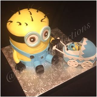 17 best ideas about minion baby shower on pinterest minion party
