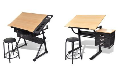 image for Art and Drawing Table