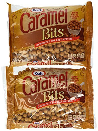 Kraft Caramel Bits 11Ounce Bags Pack of 12 >>> You can get additional details at the image link.