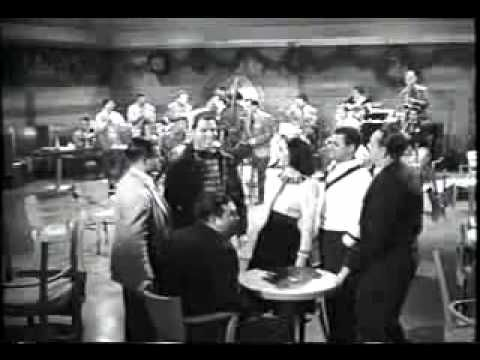 1942 Big Band Patriotic WWII Military War Musical The Yanks Are Coming Movie free download HD 720p