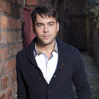 Coronation Street Blog: Should Todd Grimshaw's dad turn up on the cobbles?