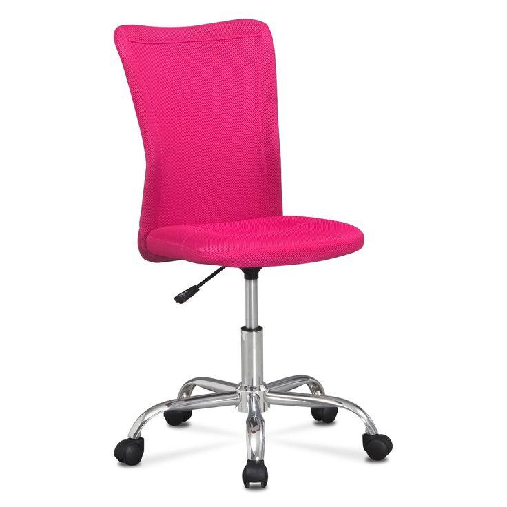 Best 25 Pink desk chair ideas on Pinterest  Office desk