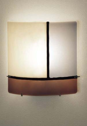 Trio Earth Wall Sconce by Taller Uno
