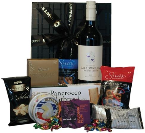Gourmet Food & Wine - $79