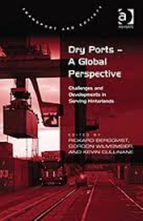 Dry Ports – A Global Perspective (PRINT VERSION) http://biblioteca.eclac.org/record=b1252367~S0*spi This book comprises case studies and state-of-the-art examples of dryports in different parts of the world that have varying economic, social, institutional and environmental realities and which exhibit the complexity of, and diverse approaches to, this recent logistics phenomenon.