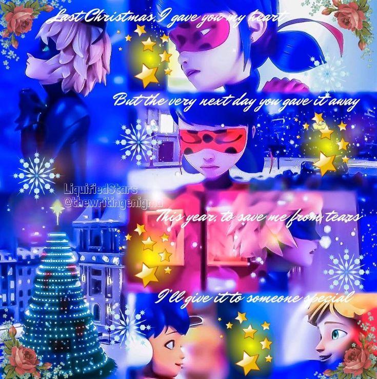 "LiquifiedStars🌟 on Instagram ""🐞🐾 Christmas edit"