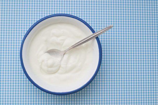 Yogurts That Contain Lactobacillus Acidophilus