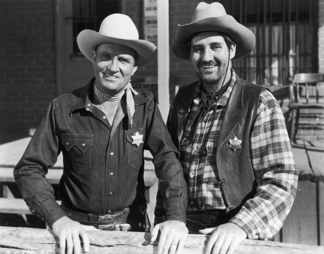 Gene Autry Photo Gallery | Timeless Media Group has corralled all five seasons of The Gene Autry ...
