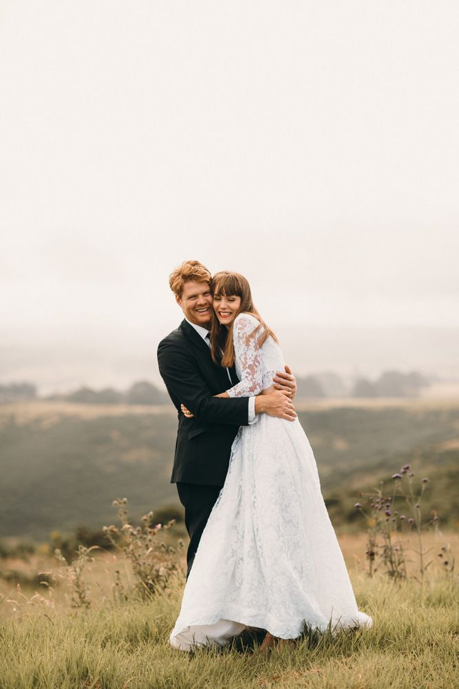 The wedding of Lisa and Rowland from Issue One of Together Journal | Photography by Jessica Sim