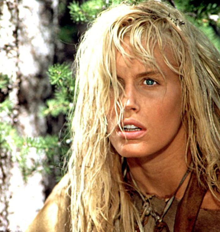 the clan of the cave bear Available in: dvd cinematographer michael chapman directed this john sayles adaptation of jean m auel's best-selling ode to cro-magnon women the story.