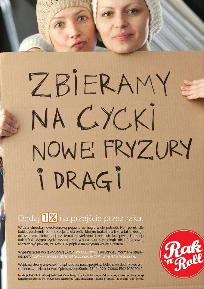 Dobra reklama z polski :]