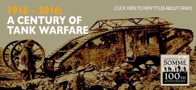 Test your knowledge with our brand new quiz  'A Century of Tank Warfare'   Let us know how you score!   http://www.pen-and-sword.co.uk/quiz/18/A-Century-of-Tank-Warfare