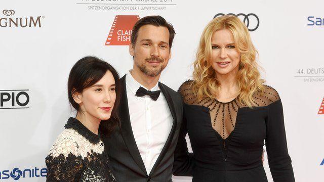 Aktuell! Film: Stars feiern in München die Erfolge des Filmjahrs 2016 - http://ift.tt/2kf3Kfs #nachricht