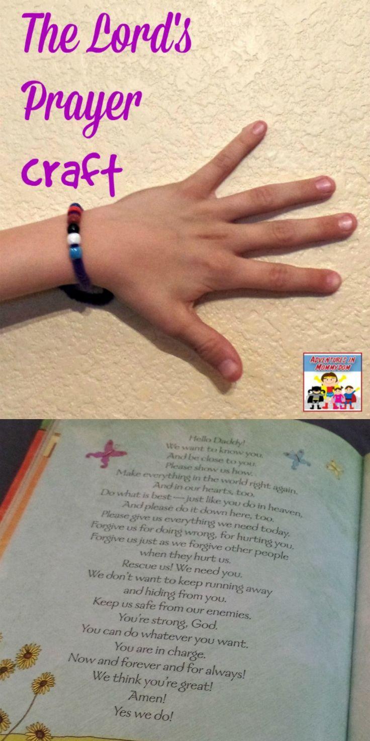 the 25 best lords prayer crafts ideas on pinterest kids prayer