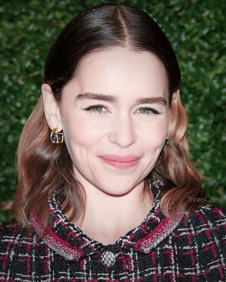 Emilia Clarke in 2020 Emilia clarke hot, Emilia clarke