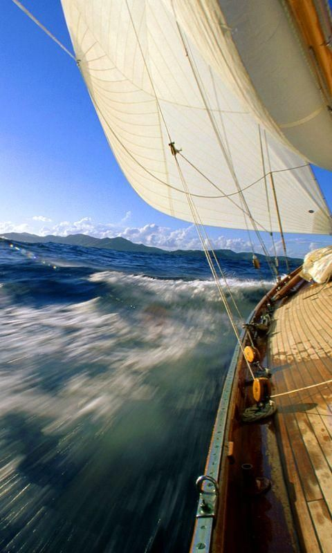 : Android Wallpapers, Sailing Lessons, Ship, Sailing Fast, G1 Wallpapers, Sea, Wallpapers Free, Fast Sailing