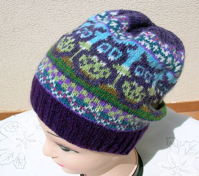111 best Knitted Hats images on Pinterest | Knitted hats, Ravelry ...