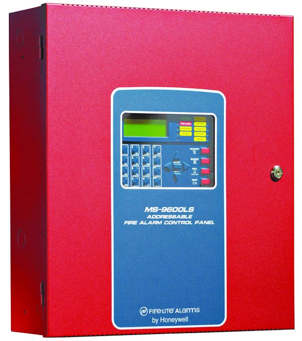 Analoge-Addressable Fire Alarm System | Fire Projects