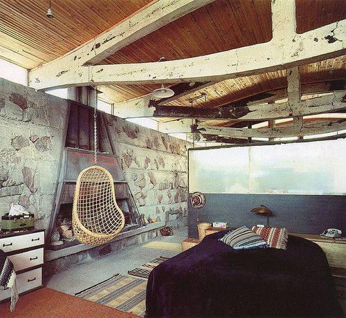 Bohemian Treehouse