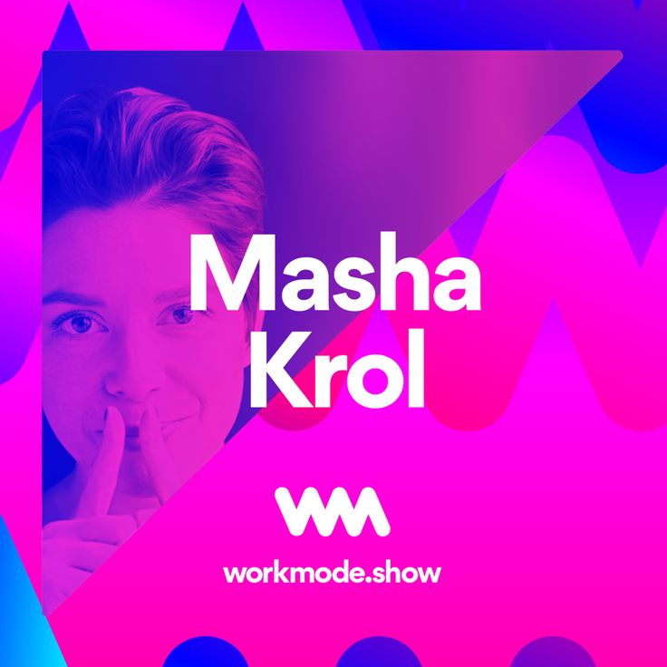 New Workmode podcast with Masha Krol  http://mindsparklemag.com/design/new-workmode-podcast-with-masha-krol/