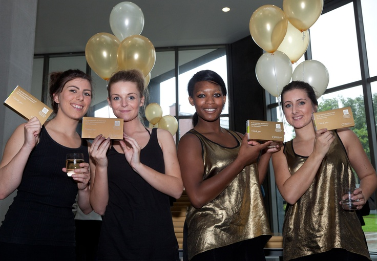 Manchester Met Uni had a Gold celebration event when they achieved IiP Gold