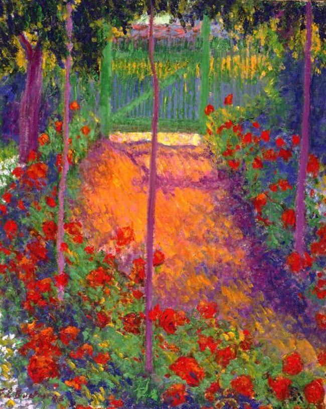 The Greatest Impressionist Artists Famous Impressionists American Impressionism Famous Impressionist Paintings