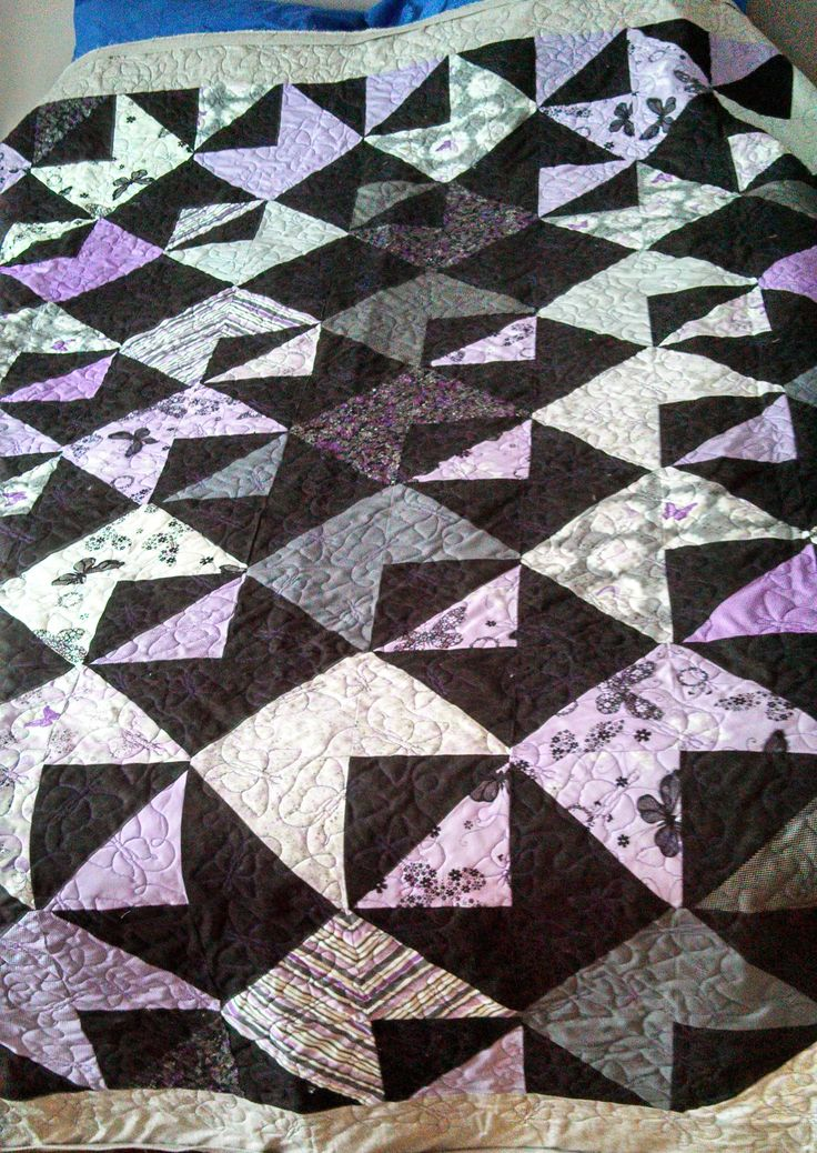 You Ve Got Mail Quilt A Great Pattern From Missouri Star
