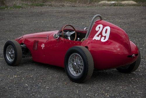 Taraschi Formula Junior