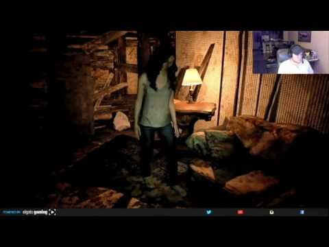 Resident Evil 7 Biohazard Gameplay # 2 You can feel the suspense!