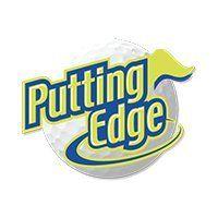 Putting Edge Glow-in-the-Dark Mini Golf