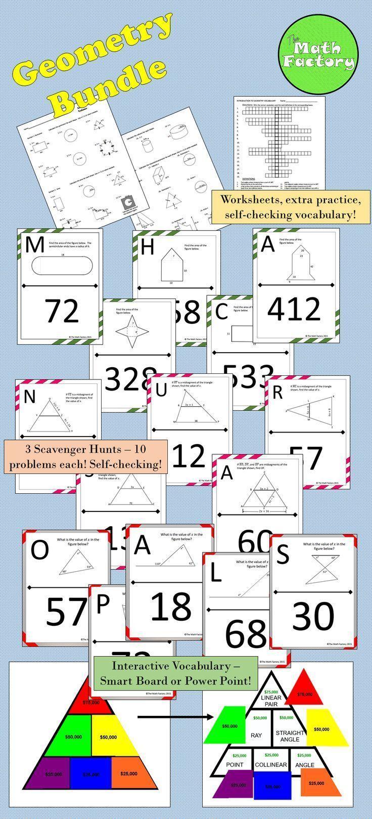 The 21 best Algebra images on Pinterest | Teaching math, Algebra and ...