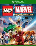 Lego Marvel Super Heroes - Xbox One, Multi