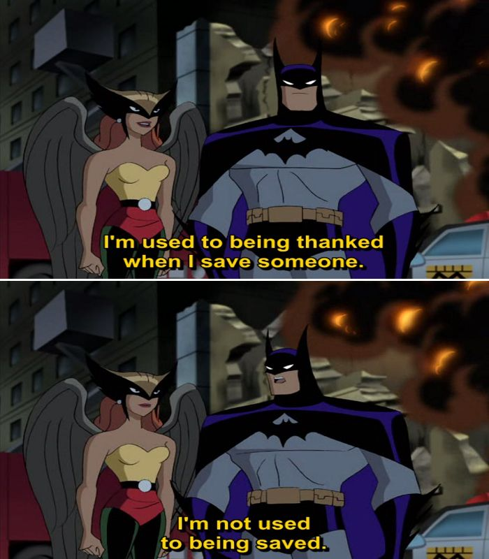 justice league quotes | Justice League Animated Series Quote-4 | Movie & Comics Quotes