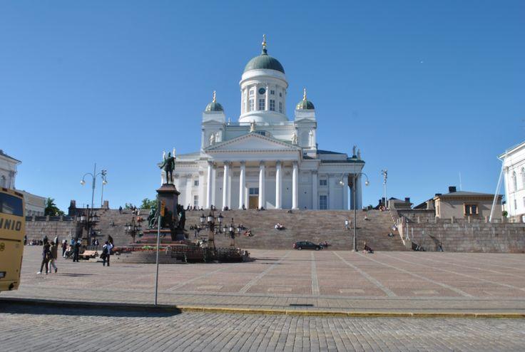Helsinki en Uusimaa