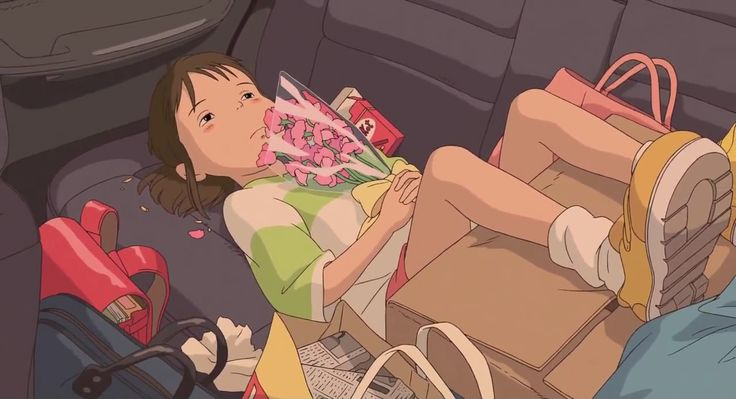 Pelicula] El Viaje de Chihiro | 720p | MKV | MEGA - Taringa!