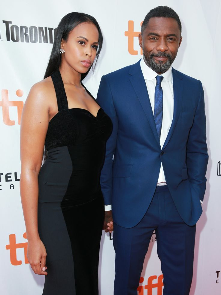 Idris Elba to marry girlfriend Sabrina Dhowre