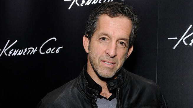 """New York fashion designer Kenneth Cole: Sexiest Businessman  """"For over 30 years, we have sought to make a more meaningful connection with people by addressing not just what they look like on the outside, but who they are on the inside; not just what they stand in, but what they stand for."""" - Kenneth Cole Read more at: https://fashionworldwide.com/new-york-fashion-designer-kenneth-cole/"""