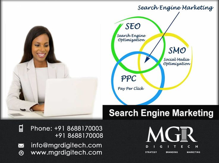 Search Engine Marketing Solutions involves the promotion of the website. Search Engine Marketing Solutions is the ultimate process of website marketing in search engine. MGR DIGITECH provide Search Engine Marketing Services  For further details please contact us: Contact Details Phone: +91 8688170003, +91 8688170008 Email-Id:info@mgrdigitech.com Website:www.mgrdigitech.com  #MGR,#MGRDigitech,#Digital,#OnlineSales,#DigitalSolutions,#SEMServices