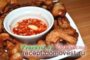 Чичарон манок (хрустящая куриная кожа) – чипсы из куриной кожи по-филлипински