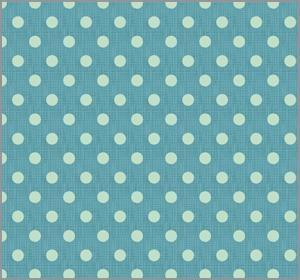 tilda big spot blue    winf
