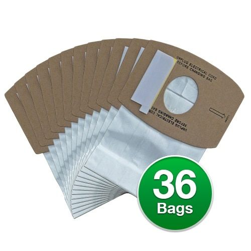 Replacement Vacuum Bag for Simplicity Type S Vacuum Bag (6-Pack)